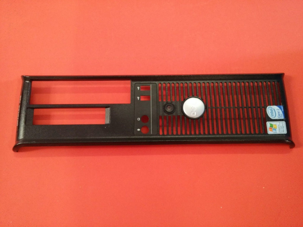 Dell Optiplex 760 Genuine Desktop Front Bezel Cover YW519