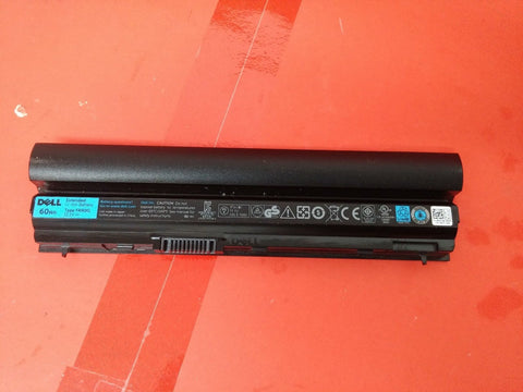 Dell Li-Ion Laptop Battery Type FRROG/RFJMW 11.1V 60Wh AS-iS - END OF LIFE