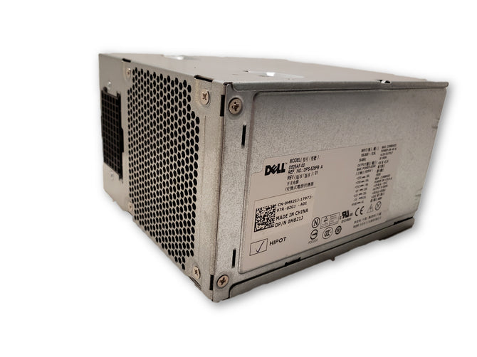 Dell Power Supply 525W D525AF-00 DPS-525FB REV 01 M821J