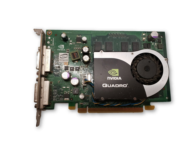 Dell nVidia Graphics Video Card Quadro FX 570 | WX397