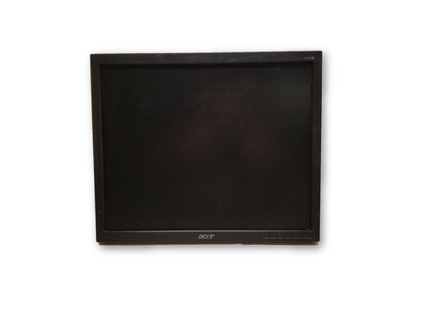 ACER V173 17'' LCD Flat Panel Monitor - No Stand