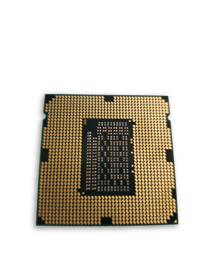 Intel Core i7-2600 3.40GHz Quad Core CPU Processor SR00B