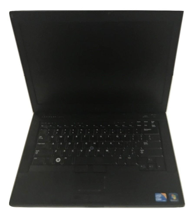 Dell Latitude E6410 - Core i5 - 2.4GHz - 2 GB RAM - 160 GB HDD - Kbuntu