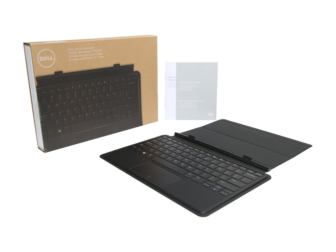 Dell Venue 11 Pro MDKRK 5130/7130/7139 Slim Tablet Keyboard - Grey
