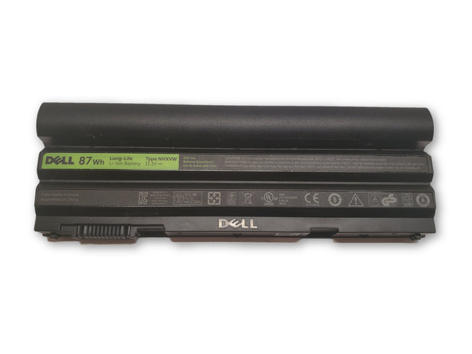 DELL Battery NHXVW for Latitude E6530 E5430 E5520 E5530 E6420 E6430