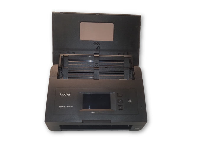 Brother ImageCenter ADS-2500W Document Scanner WiFi