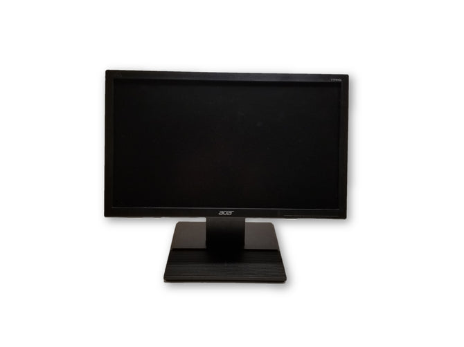 "Acer V196HQL 18.5"" LED Flat Screen Monitor"