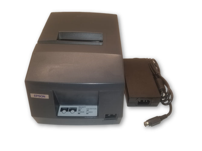 Epson TM-U325D Receipt Printer M133A
