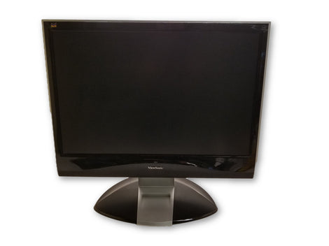 "ViewSonic vx2235wm 22"" LCD Flat Screen Monitor"