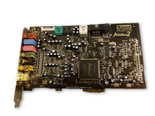 Dell N9486 Creative Labs SB0350 Sound Blaster Audigy2 PCI sound Audio Card