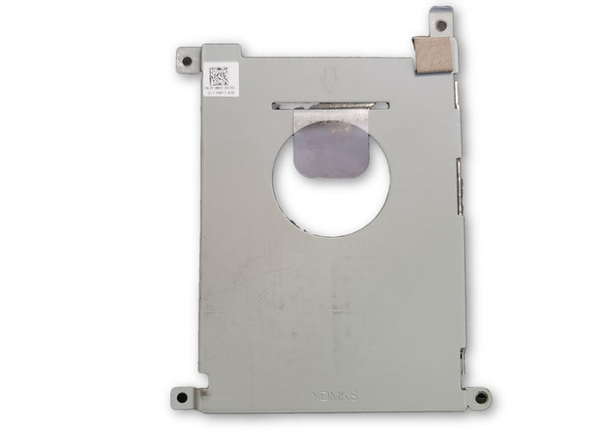 DELL LATITUDE E5430 HARD DRIVE CADDY FXMRV