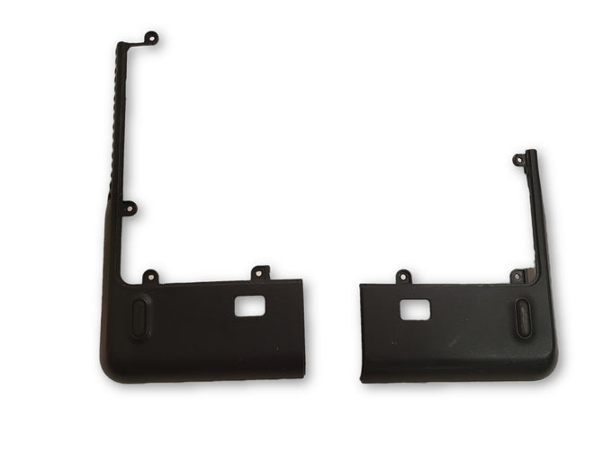 Dell Latitude E6540 Left Right Hinge Cover Bracket 2VHH8 JT7DT