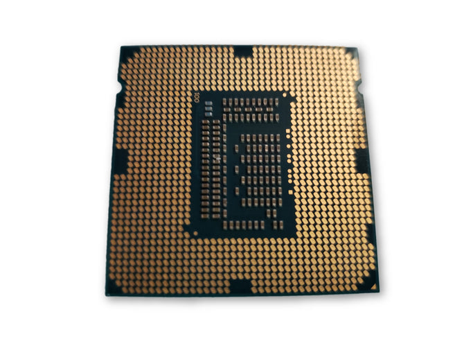 INTEL CORE i7-3770 3.4GHz Quad-Core SR0PK