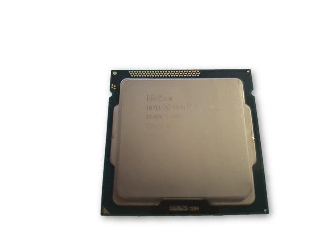 Intel SR0PK Core i7-3770 3.40GHz/8MB/1024 Socket  LGA1155 CPU Processor