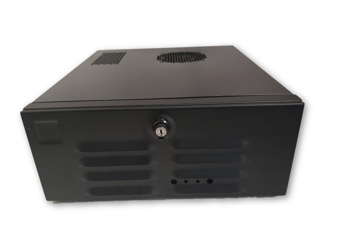 NCR 7612MC14 POS Terminal i3 3.7Ghz 4GB Ram 500 GB HDD Server 2012 License
