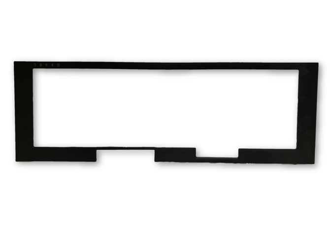 Dell Precision M6600 Laptop Keyboard Surround Trim Bezel 4229N