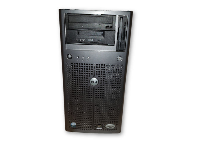 Dell Poweredge 1800 Server XEON 2x 2.8GHZ 1.5GB 3x 36GB & 3x 18GB HDD
