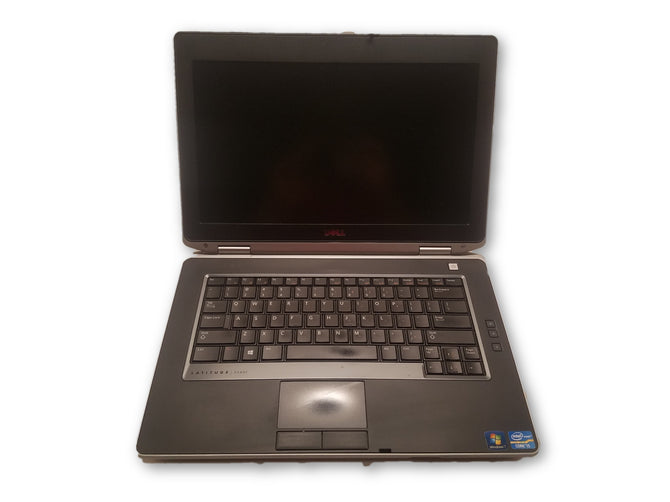 Dell Latitude E6430 Windows 7 Laptop i5 2.7GHz 4GB 500GB DVDRW
