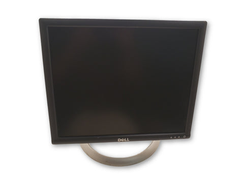 "Dell 1703FPS 17"" LCD Monitor w/VGA & Power cable"