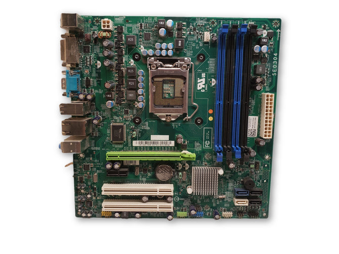 Dell Precision T1500 Tower Workstation Socket 1156 Motherboard XC7MM