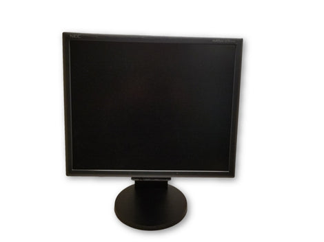 "NEC MultiSync LCD 1970V 19"" LCD Flat Screen Monitor"