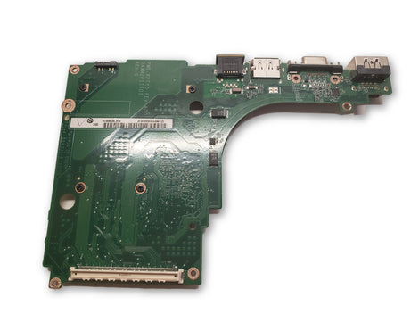 Dell Precision M6500 Daughter Board  eSATA Card Slot Ethernet DPort USB VGA 255VF