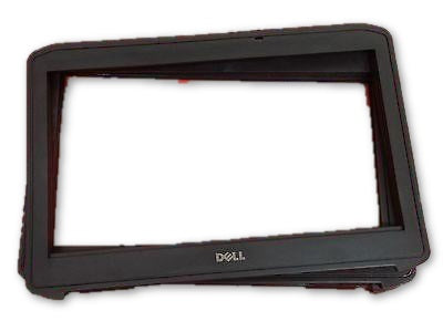 "10x Dell Latitude E5420 14"" LCD Front Trim Cover Bezel No Cam Port P/N MN2HP"