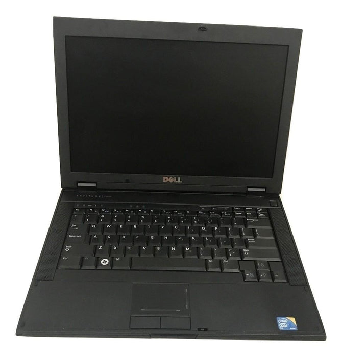 Dell Latitude E5400 - Core 2 Duo - 2.0GHz - 2 GB RAM - 160 GB HDD - Win 7