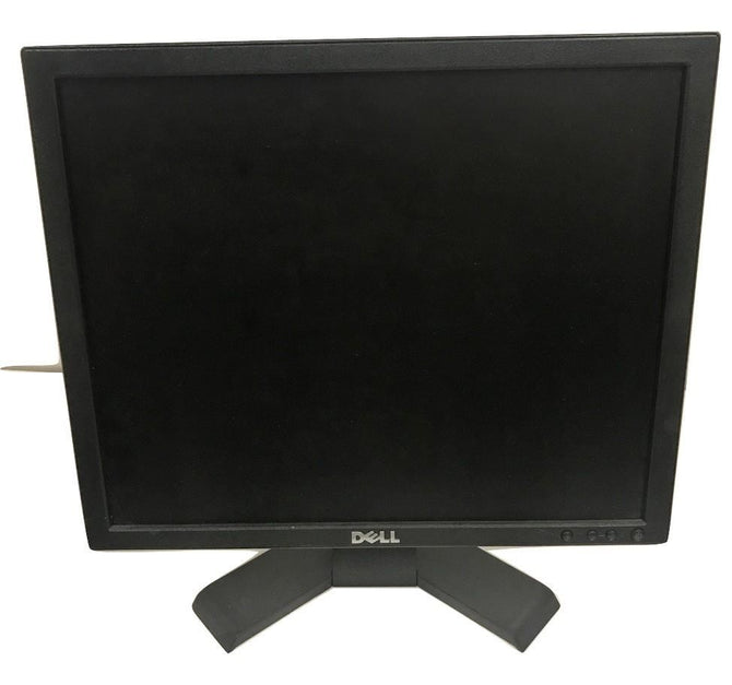 Dell E176FPb 17'' LCD Flat Screen Monitor With VGA and Power Cables