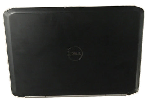 "Dell Latitude E5420 14"" Intel Core i5 2410M 2.30GHz 2GB RAM 500GB HDD"