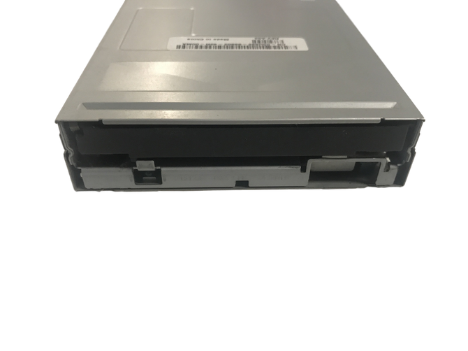Samsung Model# SFD-321J Floppy Disk Drive With No Bezel