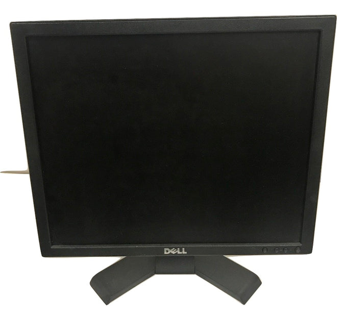 Dell E170Sc 17'' LCD Flat Screen Monitor-With Stand-Comes with Power and VGA Cable