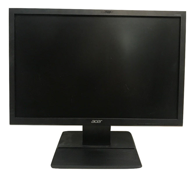 ACER V193W 19'' Widescreen LCD Monitor-Comes with Power and VGA Cable