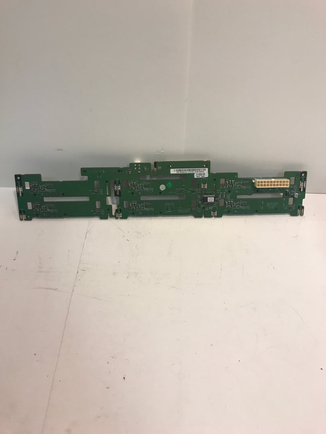 Used 3.5 X 6 SAS Backplane Board from Dell PowerEdge 2950 CN-0PN610-13740-927-010V