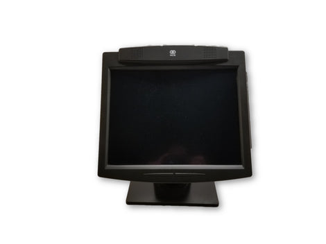 "NCR POS System Monitor Class 5964 15"" LCD Flat Screen"