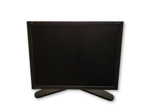 "ViewSonic VP2030b 20.1"" LCD flat screen monitor"