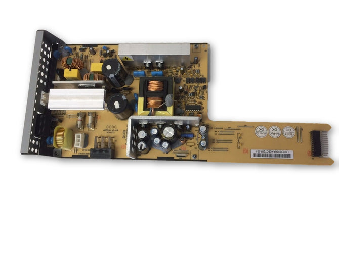 New Hipro HP-N1861R3 Main Power Supply Unit Board For Lexmark T650 A4
