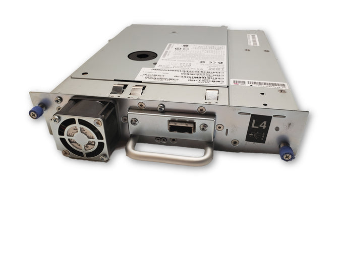 IBM 45E2030 LTO-4 Ultrium 4-H SAS Internal Tape Drive