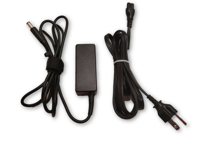 Genuine HP Laptop Power Adapter 744481-001 744481-002 744481-003 45 Watt