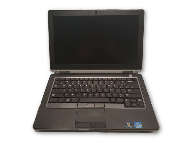 Dell Latitude E6330 i5-3340M @2.70GHz 4GB RAM 160GB HDD Win 7