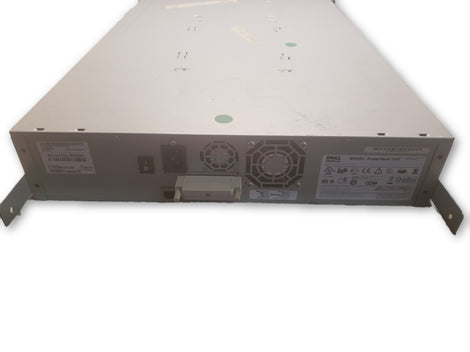 Dell Powervault 124T Autoloader LTO3 SAS Tape Drive  16-slot UH299