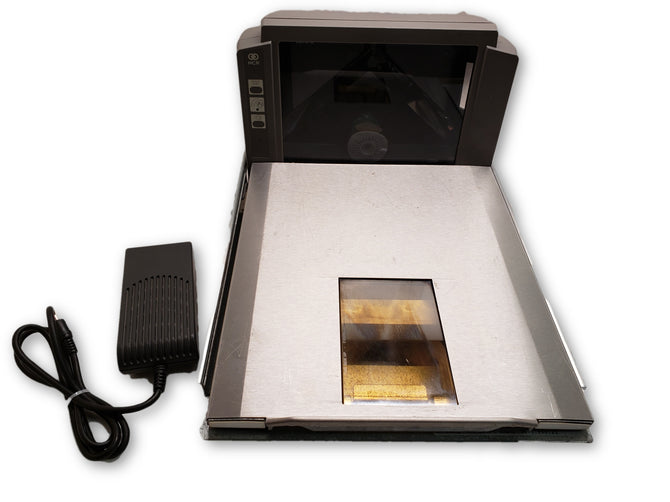 NCR RealScan 7872 Scanner Scale Retail Model 7872-2000