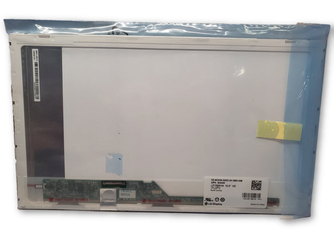 New DELL 53H59 LAPTOP LED LCD Screen 053H59 LP156WH4(TL)(P1) 15.6