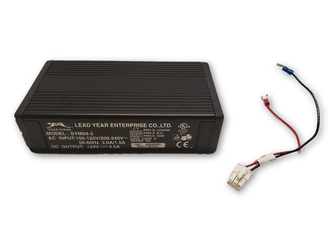 Tiger SYM04-3 AC Power Supply