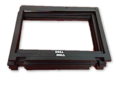 7x Genuine Dell Latitude E5400 LCD Screen Front Trim Bezel P/N J2MCT 0J2MCT