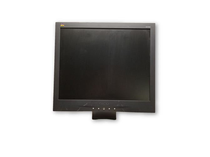 "ViewSonic VA705b 17"" LCD Flat Screen Monitor - No Stand"