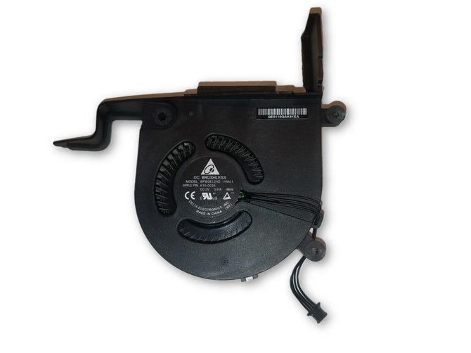 "OPTICAL DRIVE FAN - Apple iMac 27"" A1312 Late 2009 922-9150 610-0035 BFB0812HD"