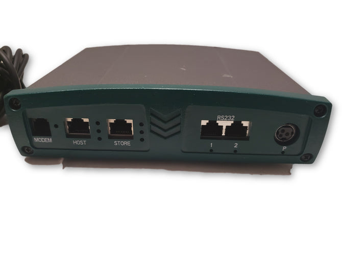 Radient Systems Sergeant P840F000 Electronic Payment Controller