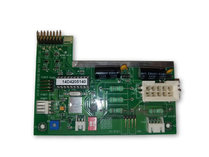 Advantech IPC-6908 Alarm Board 9692690805