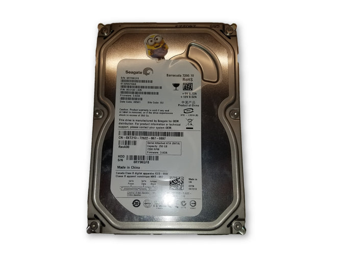 "Seagate Barracuda 7200.10 250GB 3.5"" ST3250310AS HDD"
